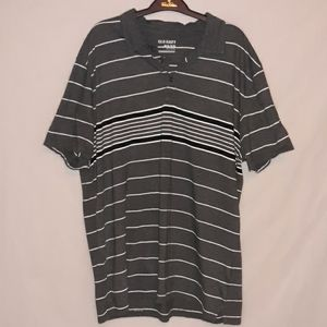 Old Navy short sleeve polo